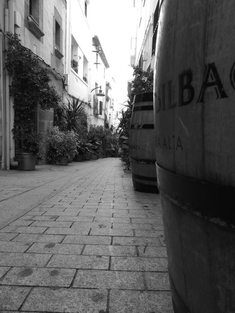 calles Jávea